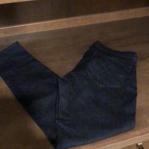 J brand for intermix. Dressy jean